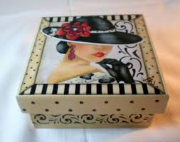 Papel de Decoupage