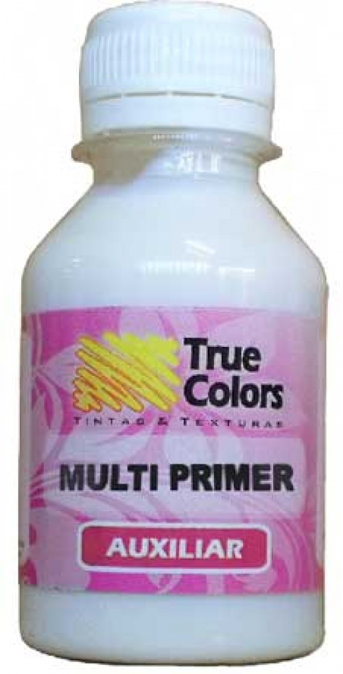 Multi Primer True Colors alcool 100ml